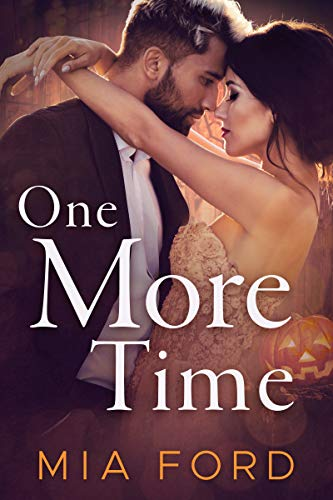 One More Time (English Edition) (Halloween College Humor)
