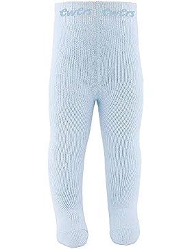 Ewers THERMO Baby- und Kinderstrumpfhose für Mädchen und Jungen, Made in Europe, Innenfrottee Plüsch Strumpfhose...