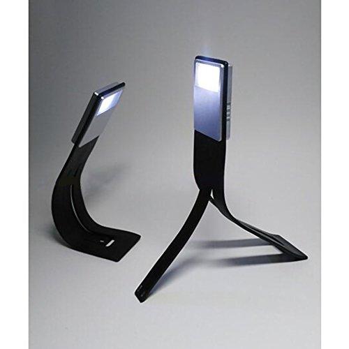 Preisvergleich Produktbild Haodasi Mini USB Buch Licht Lesen Booklight Tragbar LED Lampe for Kobo Touch / Touch 2 eReader