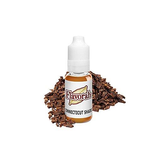Flavorah Connecticut Shade Aroma für DIY E-Liquids Mischen E-Zigarette (10ml)