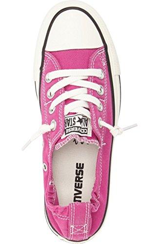 Converse , Baskets mode pour homme Plastic Pink