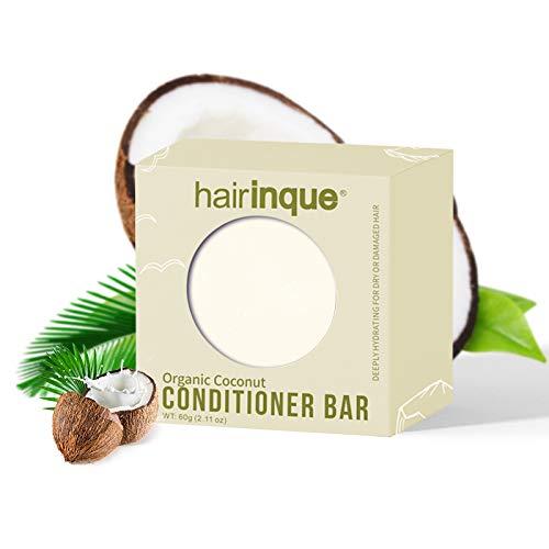 JIAJU acondicionador sólido orgánico natural hairinque