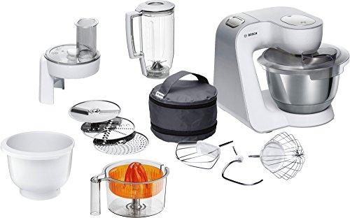 Bosch MUM58243 - Robot de cocina 1000 W