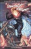 L'ultima battaglia. Ghost Rider