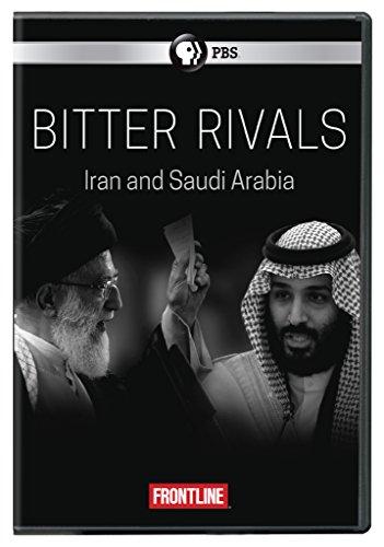 Preisvergleich Produktbild FRONTLINE: BITTER RIVALS - IRAN & SAUDI ARABIA - FRONTLINE: BITTER RIVALS - IRAN & SAUDI ARABIA (1 DVD)