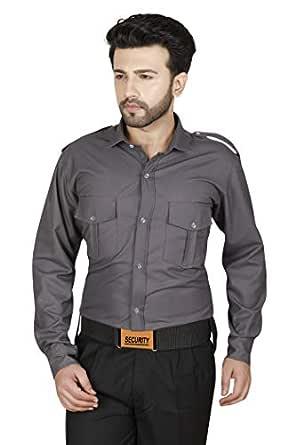 Thakkar Security Guard Men's Shirt