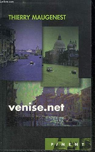 Venise.net (Piment) par Thierry Maugenest