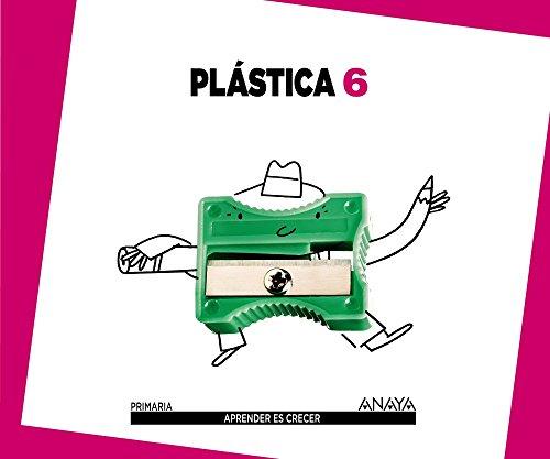 Plástica 6 (aprender es crecer)