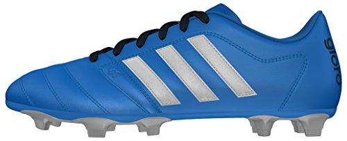Adidas Gloro 16.2 Fg, Unisex-Erwachsene Fußballschuhe, Blau (Azuimp / Plamet / Maruni), 37 1/3 EU