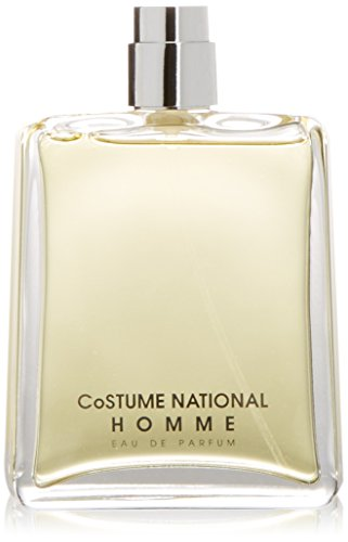 Costume National Costume national homm eau de parfum natural spray 50 ml