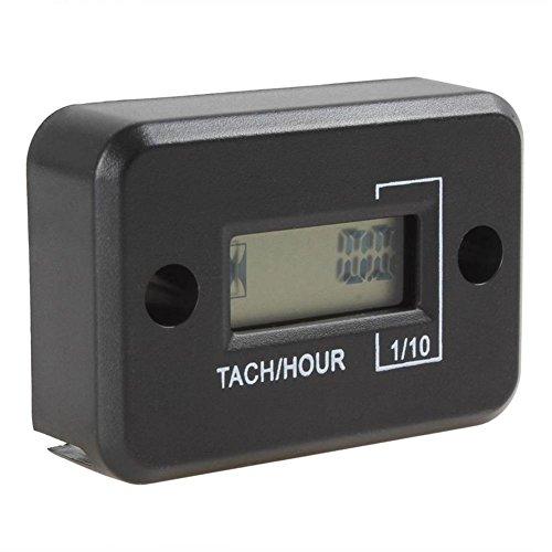 searon-digital-tach-hour-meter-tacometro-para-motores-de-4-tiempos-revolucion-motor-de-gasolina-mari