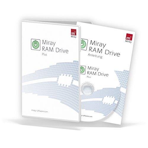Preisvergleich Produktbild Miray RAM Drive Plus