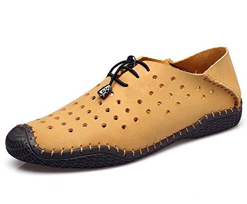 2017 pattini di pattino delle scarpe della spiaggia dei sandali degli uomini di NUOVO stile di stile comodi pistoni causali 1