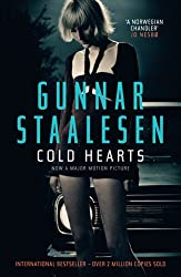 Cold Hearts by Gunnar Staalesen (2013-06-01)
