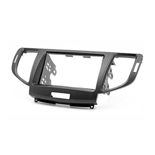 carav 11-062 Doppel DIN Autoradio Radioblende DVD Dash Installation Kit TSX Faszie mit 173 * 98 mm und 178 * 102 mm