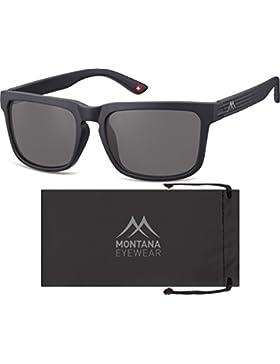 Montana S26, Gafas de Sol Unisex Adulto
