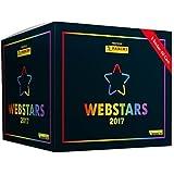 Panini - Webstars 2017 - Sammelsticker - Die Webstars 2017 (1 Display)