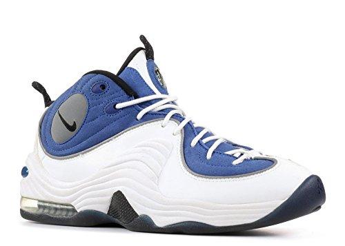 Nike AIR Penny 2 '2009 Release' - 333886-401 - Size 43-EU -