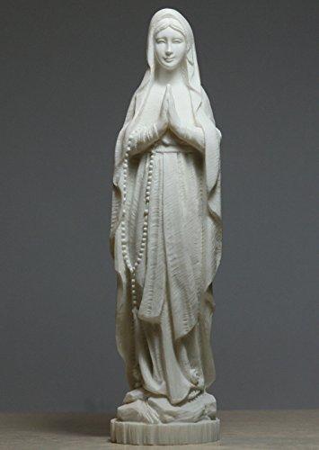 Desconocido Madonna Santa Bendecido Virgen Madre Mary