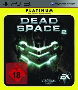 Electronic Arts GmbH Dead Space 2 [Platinum]