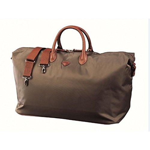 Jack Wolfskin sac de voyage freight bagages duffle 40 sac de voyage-gris foncé 30 x 52 x 38 cm - 2003461 62lj0sdyl