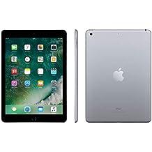 Apple iPad 9.7 (2017) 128GB Wi-Fi - Gris Espacial (Reacondicionado)
