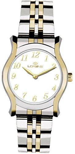 Lorenz 027167AA Reloj de pulsera para mujer