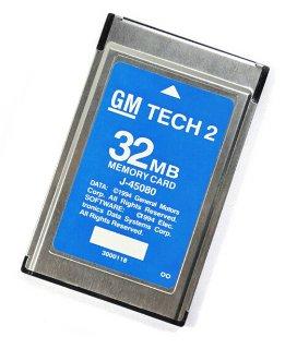 Preisvergleich Produktbild New Opel 173.000 1997–2014 GM Tech2 Tech 2 32 MB Speicher Karten Karte Diagnose Scanner Tis Software englisch
