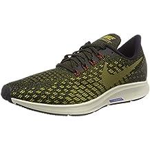 new product 645ce 6237c Nike Air Zoom Pegasus 35, Zapatillas de Entrenamiento para Hombre
