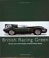 Racing Colours: British Racing Green