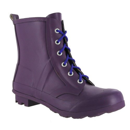 Cotswold Hayley - Chaussures montantes - Femme Violet