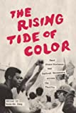 The Rising Tide of Color: Race, State Violence, and Radical Movements across the Pacific by Moon-Ho Jung front cover