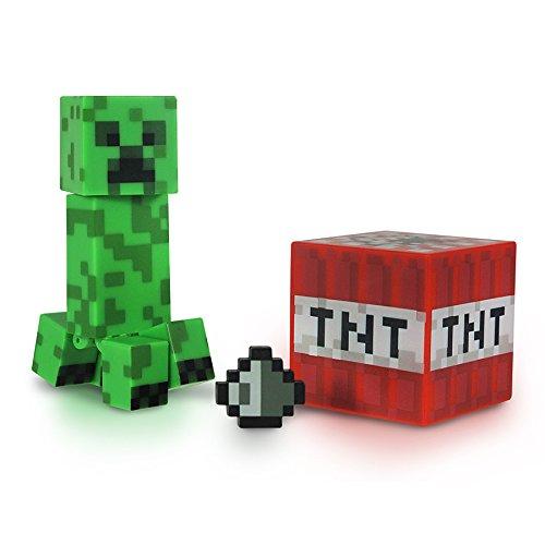 Minecraft 3-inch Creeper Action Figure