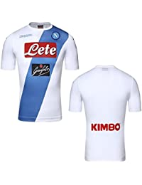 Camisa Juego - Kombat Extra Napoli