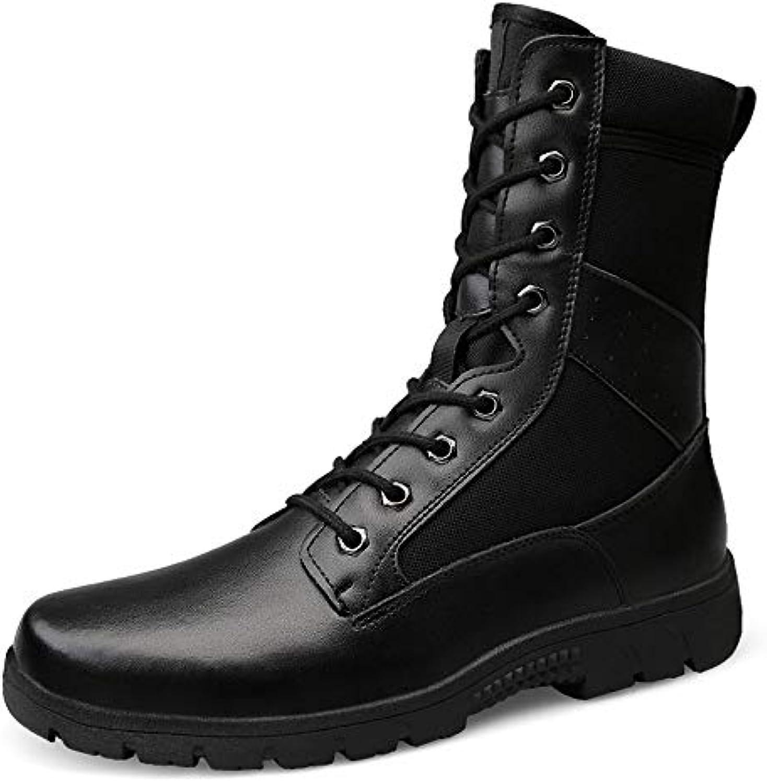 JIALUN-scarpe, Mocassini Uomo, Nero (Nero), 39,5 EU | Molti Molti Molti stili  dc96c2
