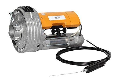 Motore per serranda ACM UNITITAN E HR portamolla 200/60 con elettrofreno 170 Kg