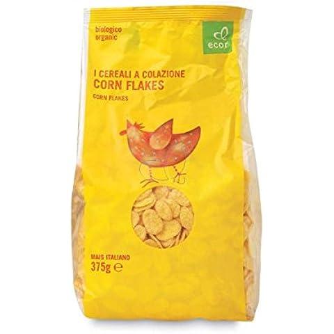 Ecor Corn Flakes Biologici