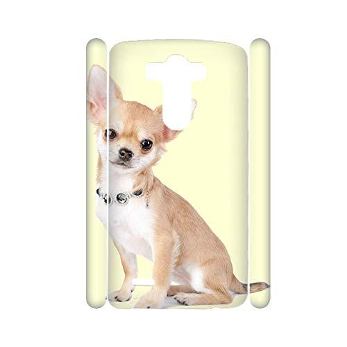 Babu Building Haben Mit Chihuahua Kawaii Zum G3 Lg Für Kinder Pc-Telefonschale - 3 Vigor Fall Lg