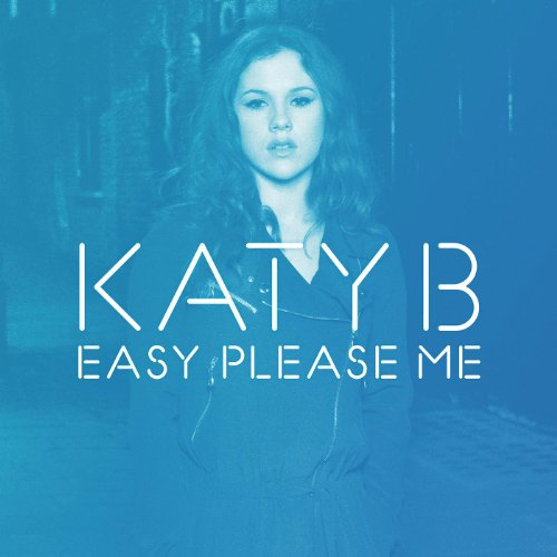 Easy Please Me (Claude VonStroke's Grizzl-fiyah Mix) [Explicit]