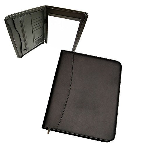carpeta-portafolio-con-cremallera-de-negocios-conferencias-con-bloc-a4