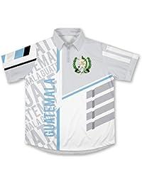 ScudoPro Guatemala Technical Polo Shirt Camiseta