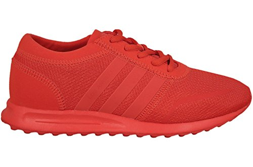 Adidas Los Angeles J Schuhe core red-core red-core red - 35