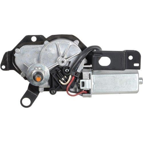 Cardone 40-2062 Remanufactured Domestic Wiper Motor by Cardone