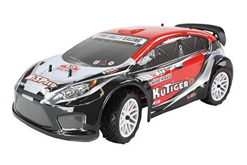 HSP Rally Car Kutiger 1 10 4WD RTR Rot 94118*