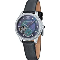 Thomas Earnshaw Australis Ladies Swarovski Crystal Watch - ES-8029-01