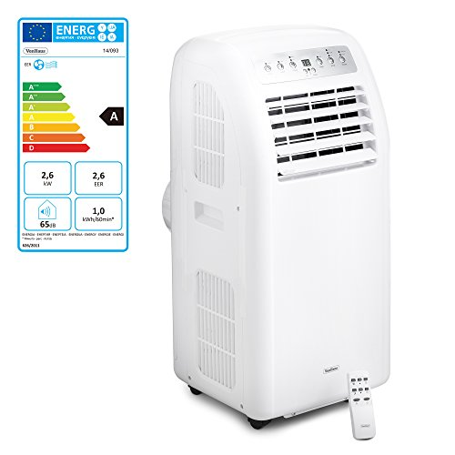 VonHaus Portable Air Conditioner...