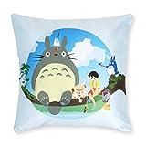CoolChange Totoro Deko Kissenbezug 50x50cm