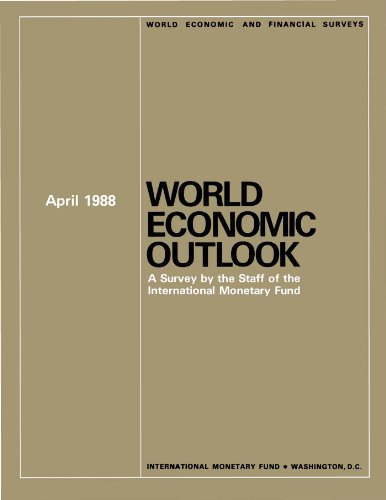 World Economic Outlook, April 1988 (English)