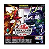 Bakugan Battle Training DVD Volume 2