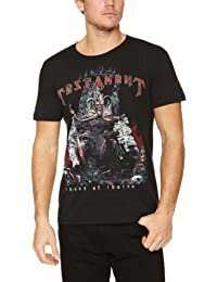 Plastic Head Testament Throne Of Thorns Men's T-Shirt